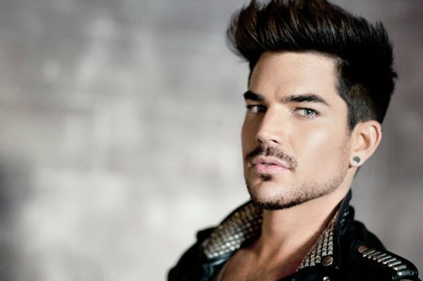 Happy birthday @adamlambert! RT if you're excited to see the birthday prince 3/12! Tickets: https://t.co/b6gleDQHqo https://t.co/RL91DV8L41