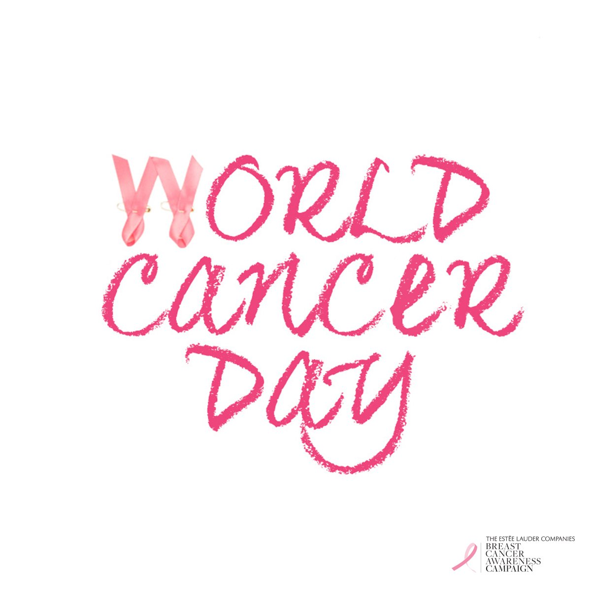 This #WorldCancerDay, we're supporting those touched by breast cancer. Visit our Instagram @BCAcampaign #BCAstrength https://t.co/W1UBpCs2SF