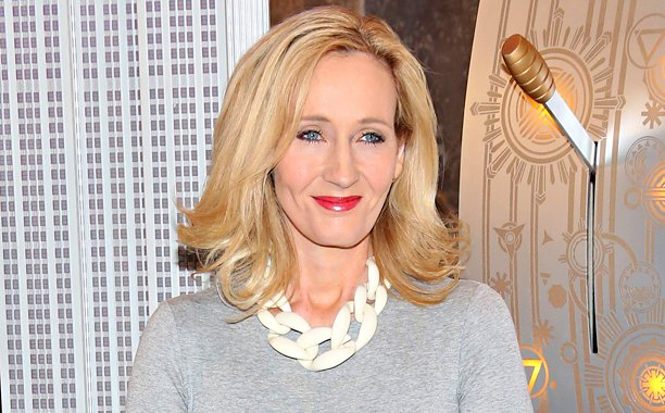 The week in J.K. Rowling: Fighting defamation and writing with dogs: