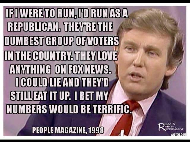 Trump 1998: #Trump https://t.co/FfMJE3er8s