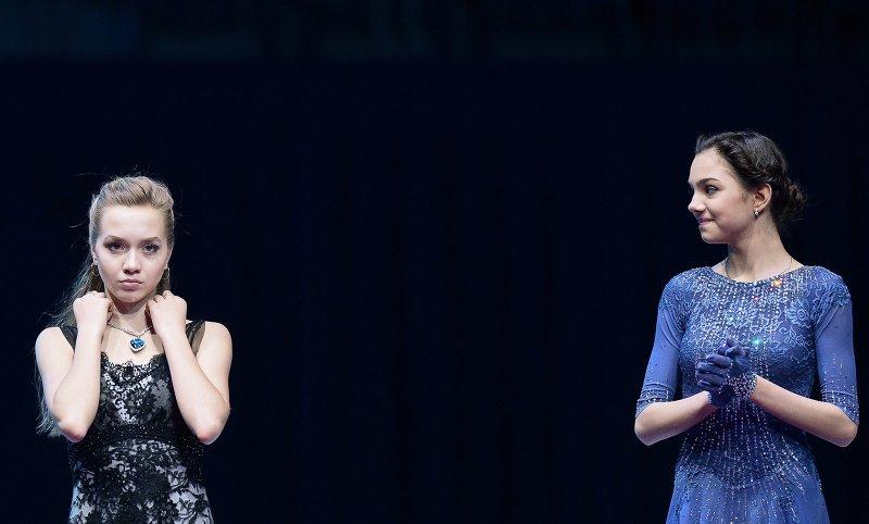 【画像】羽生結弦さんとメドベデワさんの美しさを愛でるスレ [無断転載禁止]©2ch.netYouTube動画>7本 ->画像>57枚