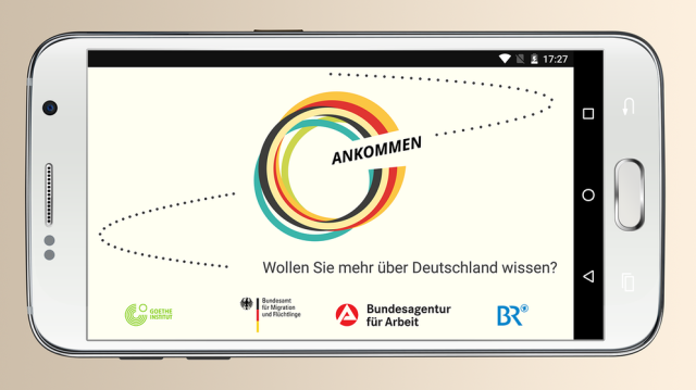 Germany made an app to help refugees integrate https://t.co/jSBIRA0swI #tech #startups https://t.co/Ltdn57CYSX