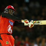 Chris Gayle equals Yuvraj Singh's T20 record with a 12-ball 50 https://t.co/oVFXVNwBHG https://t.co/tgKAaqLHrv