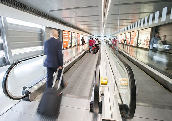 New @DublinAirport passenger record of 25 million in 2015 as traffic grows by 15%.