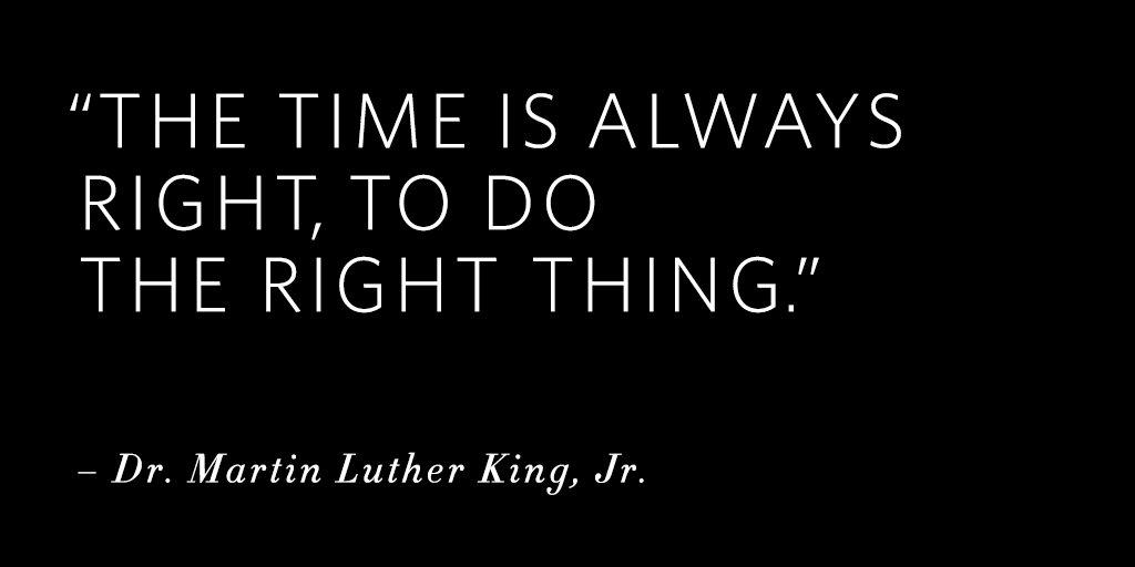Live your dream. #MLKDay https://t.co/4lqMxrLt4o