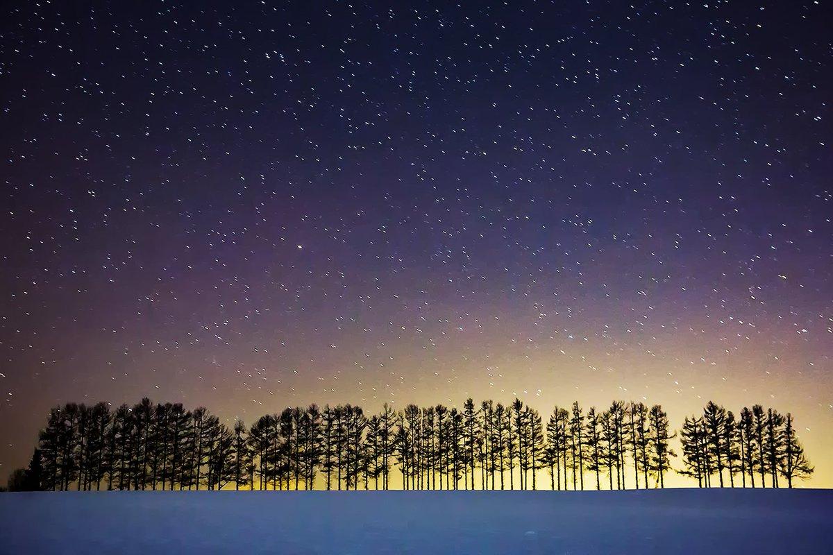 星に願いを... #chagekimi #星 #星空 #おやすみ #ファインダー越しの私の世界  #写真好きな人と繋がりたい https://t.co/plhW5nc5Ba