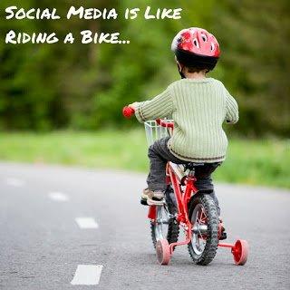 New! Social Media is Like Riding a Bike... Social-Hire https://t.co/XNjVtxa5gf #recruiting https://t.co/9hIFLtq8VA