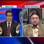 #MusharrafToIBN | I wish Manmohan Singh visited Pak in 2007 after my visit to India: Musharraf to @Zakka_Jacob https://t.co/KK3cIbGCbV