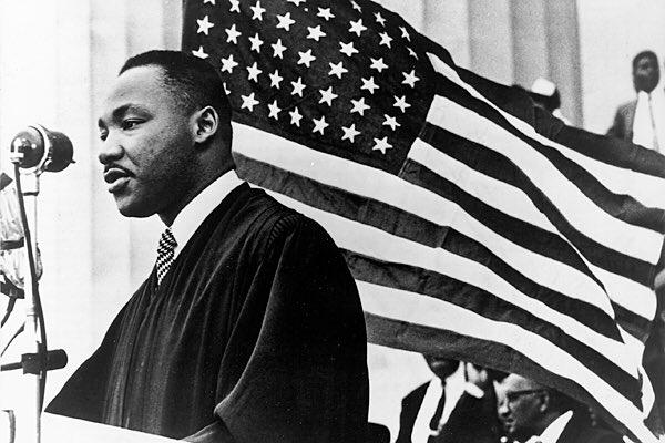 Dare to dream. #MLKDay https://t.co/pKmtm6pZCJ