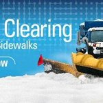SNOW CLEARING - MISSISSAUGA: Info + App: https://t.co/Iz1DNZEMsS Snow Line: 905-615-SNOW Follow: @MississaugaSnow https://t.co/IknnDGxVN6