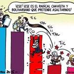 #AR #SorpassoEP EN 2ª VOLTA https://t.co/GpXg9WkjJ5 PP + PSOE + Cs = CORRUPCIÓN + IBEX 35 @Pablo_Iglesias_ GANA SORPASSO TOTAL