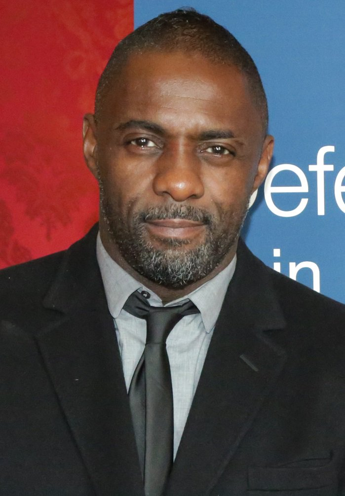 Watch Idris Elba Deliver Speech to UK Parliament on Lack of Opportunities for Black Talent https://t.co/vk0WYucOcx https://t.co/imkugErLkz