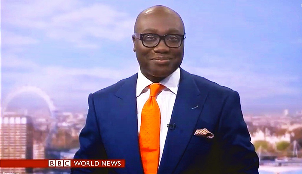 Please RT in commemoration of the late, great Ghanaian, Komla Dumor, who left us far too soon, two years ago today. https://t.co/STFz1Wn6b5