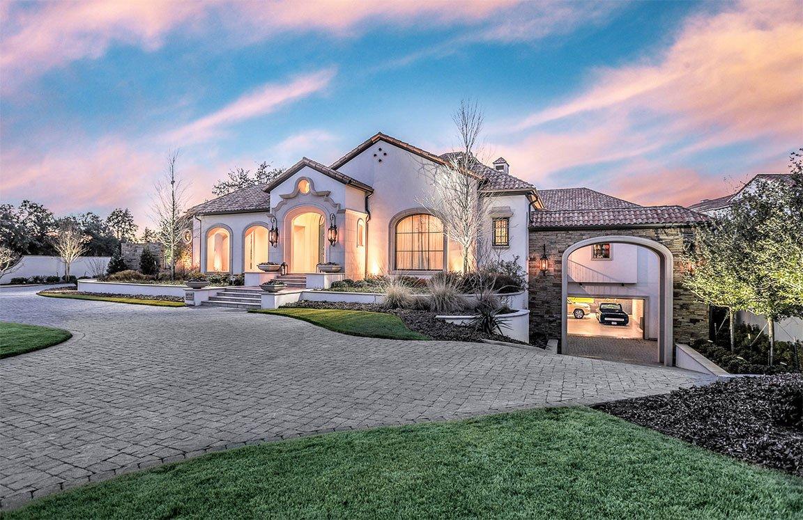 .@JordanSpieth's new home =