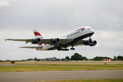 British Airways May Lease More Airbus, Boeing Jets