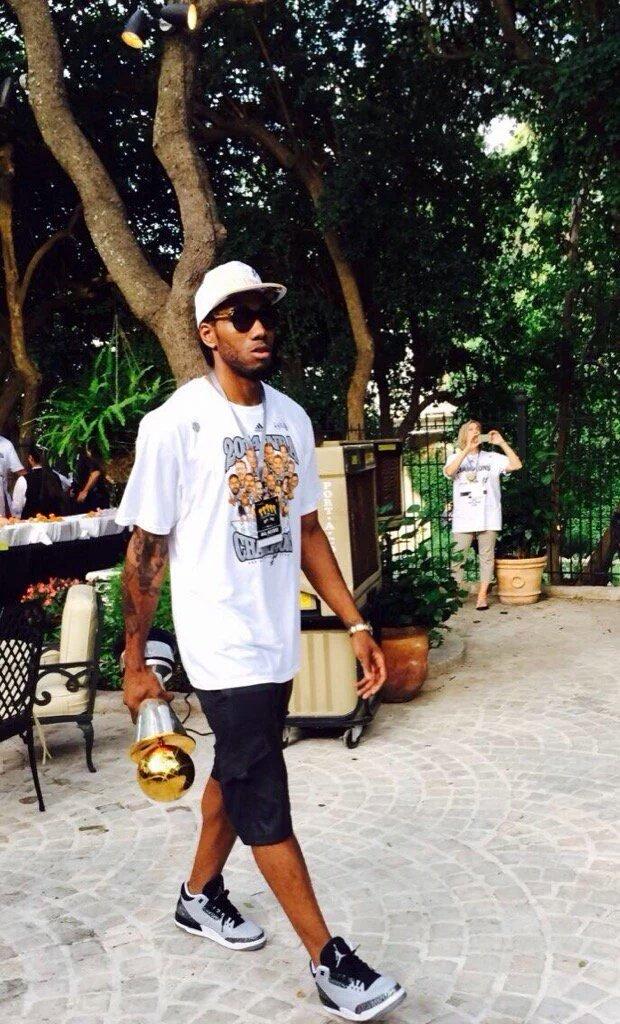Kawhi Leonard #NBAVOTE https://t.co/YAXkFVJ26W