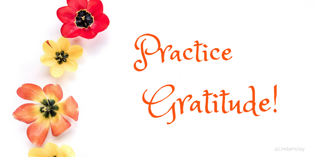 One way to turn your life around - Practice gratitude for all you have. https://t.co/eelPHEItJE