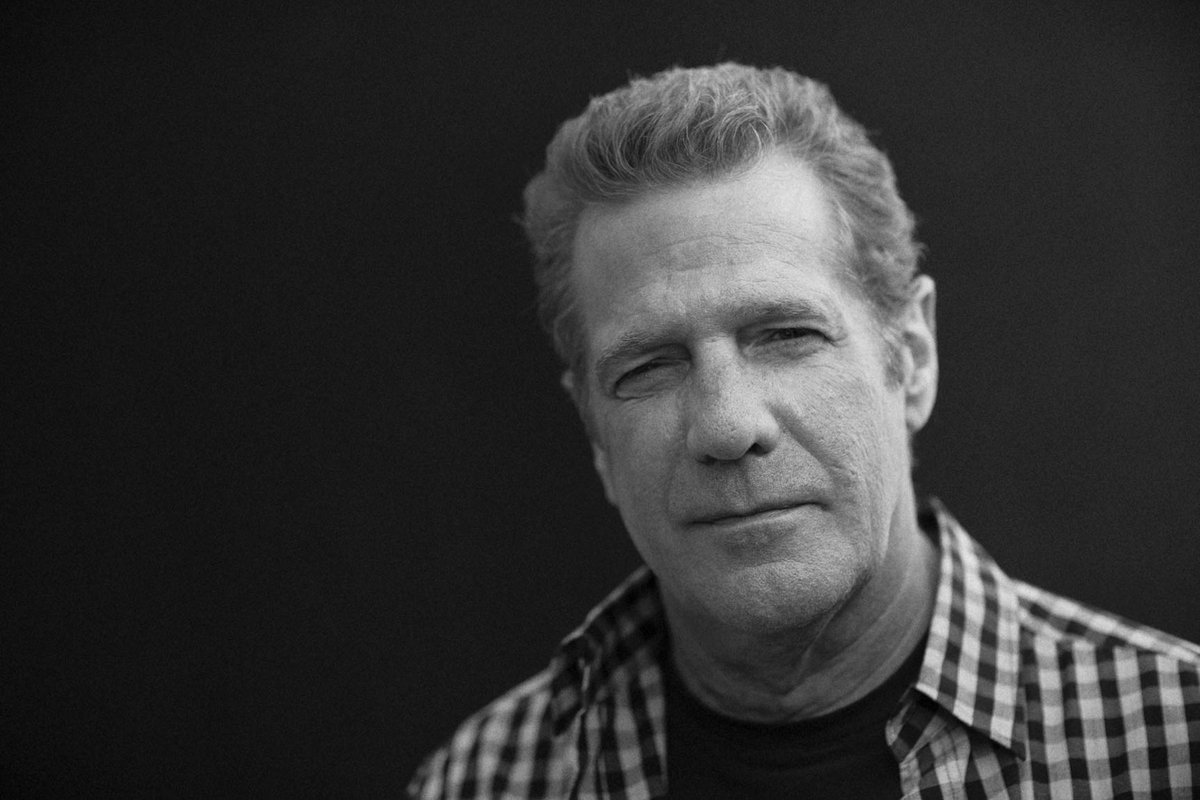We've lost another legend. Rest in peace, Glenn Frey. Take it easy. https://t.co/nreKYTxFWY