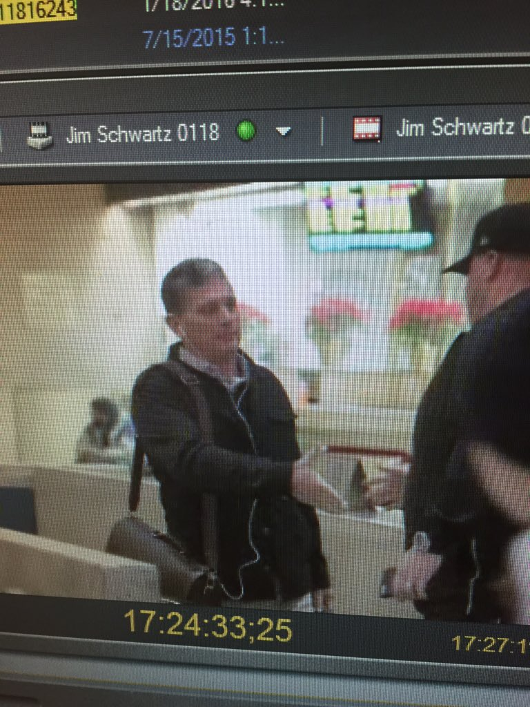Jim Schwartz will be named #Eagles defensive coordinator. He's arrived in town a short time ago. https://t.co/T2HZBLHWrT