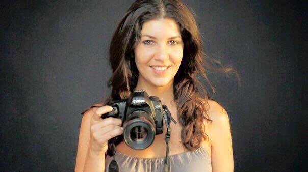 Reposes en paix Leila Alaoui #ouaga #barbarie https://t.co/uvHzDzYT2j