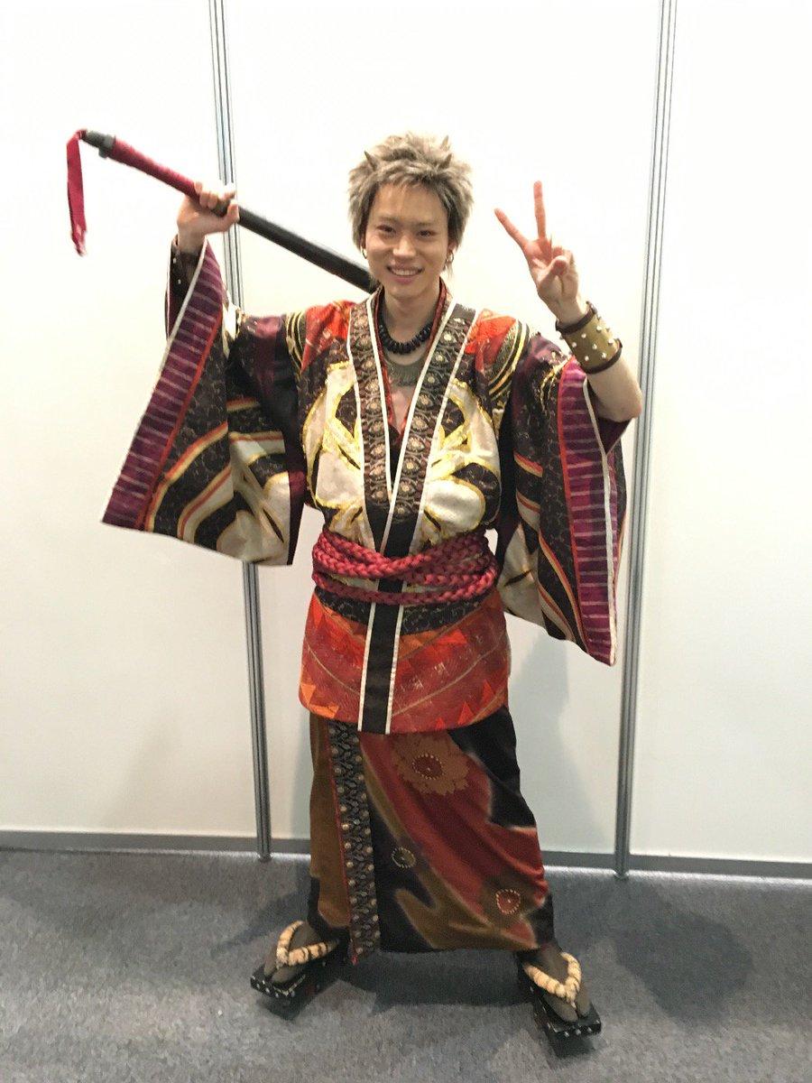 鬼ちゃんこと菅田将暉さんです!鬼ちゃん主役の新CMは1月30日からです!お楽しみに!  #auでんき https://t.co/en7Zy5XaUZ