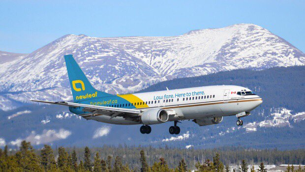 New budget airlines to keep WestJet, Air Canada on their toes