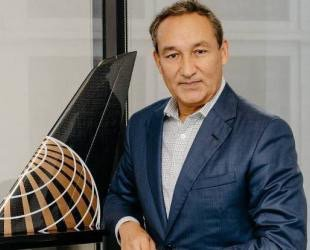 United Airlines president and CEO Oscar Munoz's unusually speedy recovery impresses Doctors