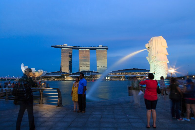 TerbangHemat ke KL, Singapura, atau Bangkok mulai 349rb! Penasaran? Cek segera di