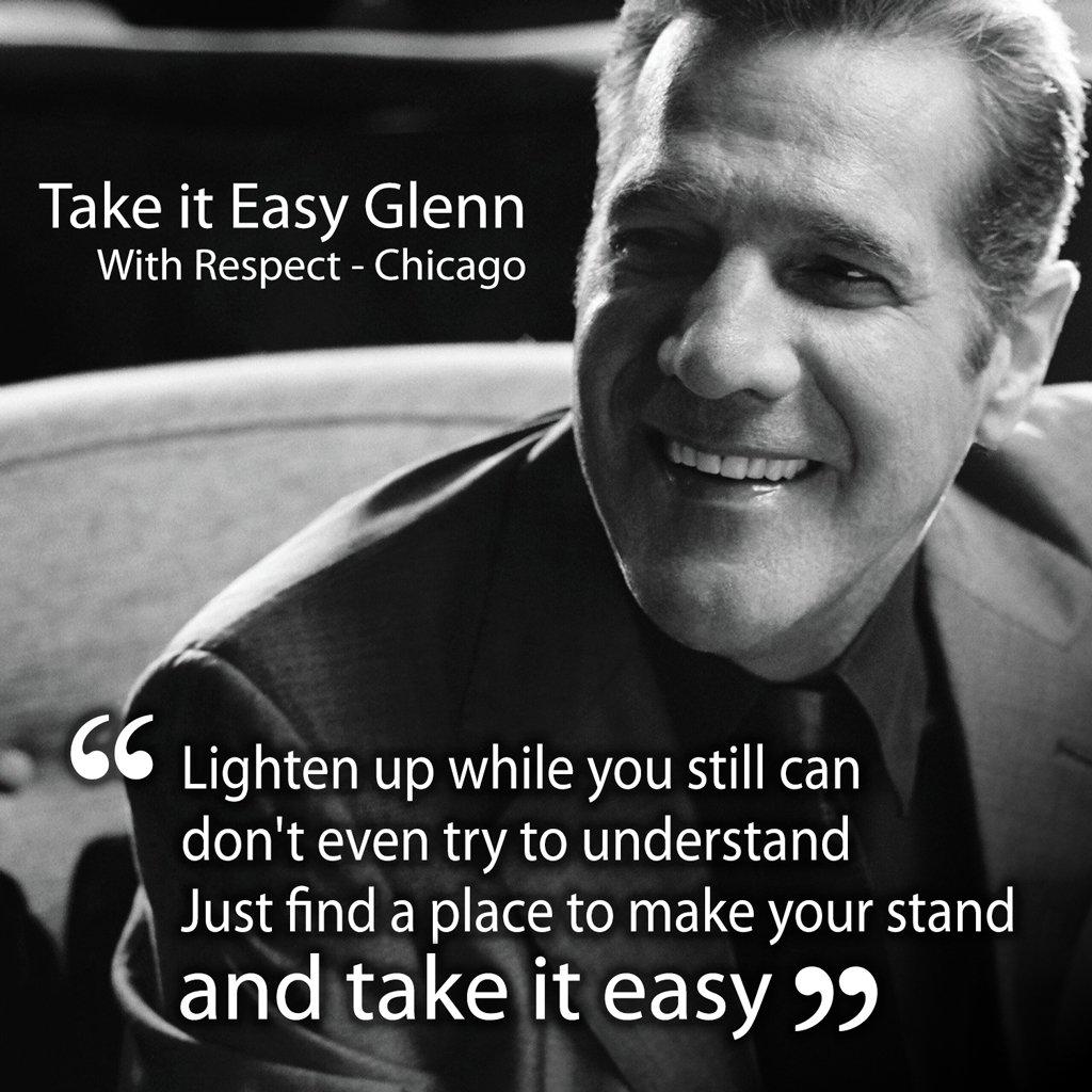 RIP Friend #GlennFrey https://t.co/oU3yIXgWTA