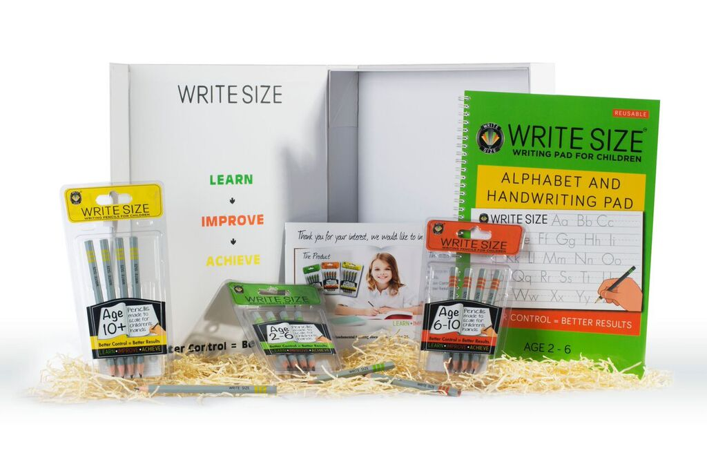 Follow&RT to #win a box of @WriteSize goodies plus a £60 WH Smith voucher https://t.co/b9xJtAHMBQ https://t.co/CQCwDRwHhU