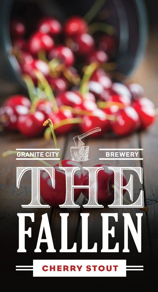 We are tapping a new brew on 1.31.2016 a Cherry Stout! https://t.co/O8zTg2WrEX
