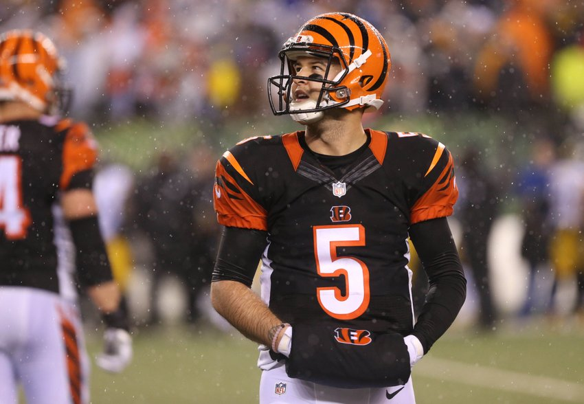 One nice stat for #Bengals QB A.J. McCarron? He completed 81.8% of his passes in the red zone. https://t.co/odU1cTbBFu