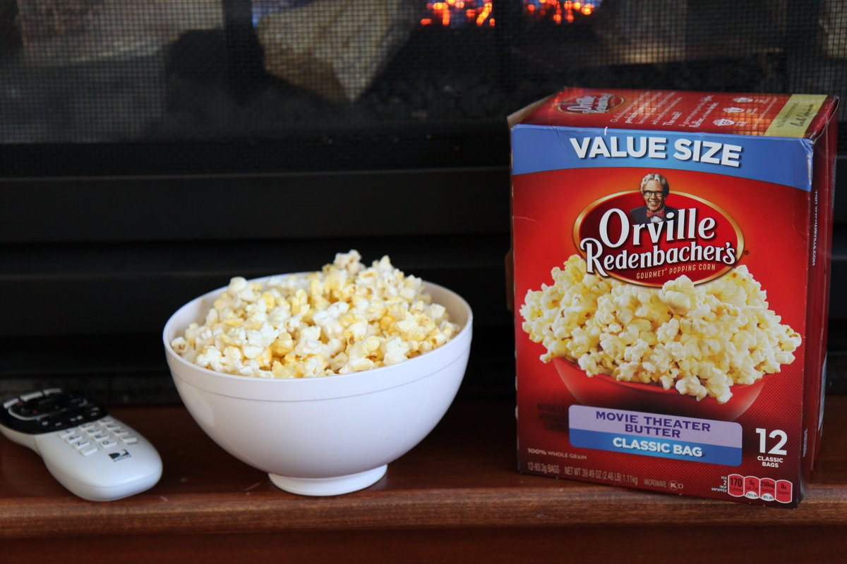 Celebrate National Popcorn Day w/ @OrvillePopcorn Movie Theater Butter  #OrvilleMoments AD https://t.co/byviG4zqtO https://t.co/YVe83SmqZu
