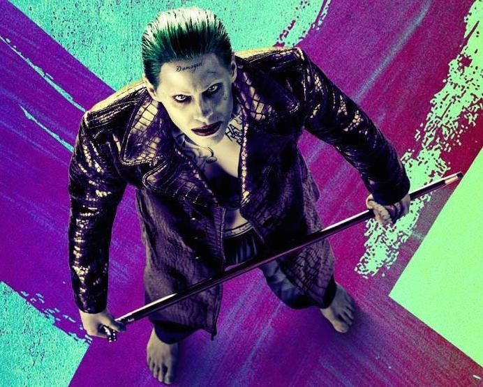 This exclusive #SuicideSquad teaser poster shows the whole dastardly team: https://t.co/SYwj0jekwZ https://t.co/D7ixSmVop1