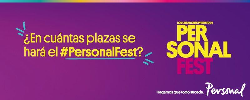 Respondé con un Snapchat a PersonalArg y participá para conocer a @JulianSerrano01 en #PersonalFest en Mar del Plata https://t.co/mHkw7OaYqa