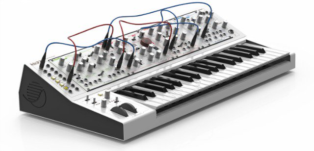 NAMM2016: Waldorf Announces Eurorack Gear: Build a system by adding modules to the kb37… https://t.co/PLzCSw6zkV https://t.co/rLuBCR48O5