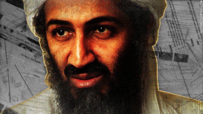Navy SEAL allegedly kept picture of Osama bin Laden's corpse