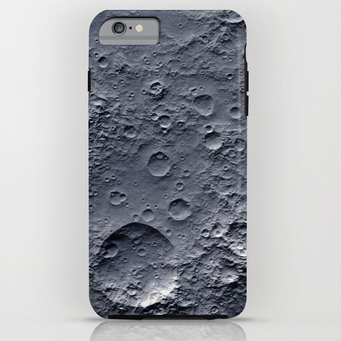 """Moon Surface"" iPhone Tough Case by Space99.  https://t.co/CiElgVQNSU // #Society6PhoneCase • Free Shipping Today https://t.co/2kog2PGFgD"