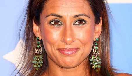 Loose Women and Apprentice star Saira Khan contacts police over One Direction fan tweets