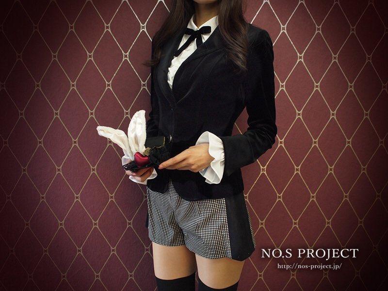 NO.S projectさんの服は自分で着るには勇気がないけど嫁と可愛い女の子には着させたい感が半端…