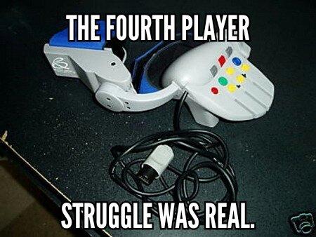 CZJkJUcUsAANguG nostalbit your retrogames source,Nintendo 64 Meme