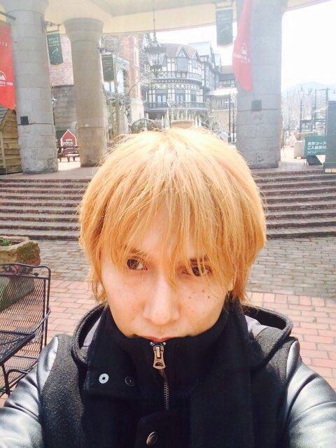 違います。これは玉子です RT @y__ykyks: @DAMIJAW_JAPAN  ではこちらがダミニャウでしょうか?? https://t.co/1KEslTdQzA