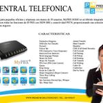 En Premium Solution S.A somos distribuidores autorizados de la Línea de Centrales telefónicas MYPBX . Contáctanos.! https://t.co/zBB0WkFXlF