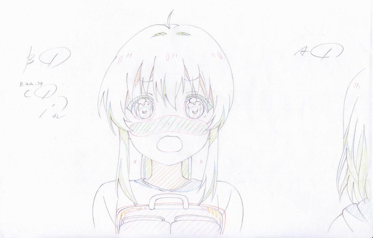 4話で京子にパジャマを勧められて照れる綾乃ちゃんきたあああああああああああo(^o^)o「せっかくだから頂くわよ!いただ