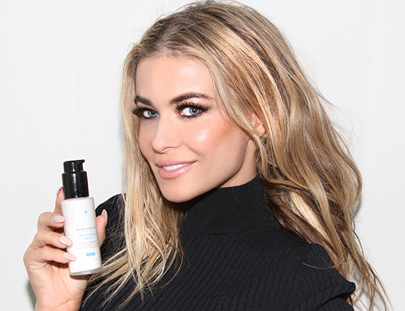 RT @People_Style: Yes! @carmenelectra shares the secret to her perfect skin: https://t.co/C6Po51I6pY https://t.co/GxG9z6FE9J