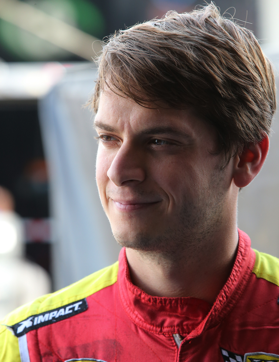 .@landoncassill Joins Front Row Motorsports for 2016 Season: https://t.co/EYRgGik3Tg https://t.co/E1Uw3FGTJs