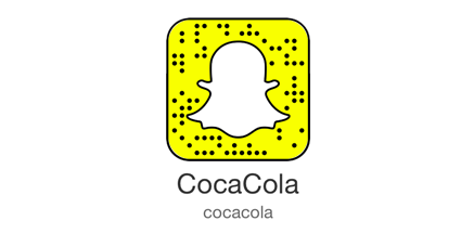 Want to see a great example of #Snapchat #storytelling? Check out @CocaCola's Snap story right now w/ @tristantales. https://t.co/GTS8ReL6r6