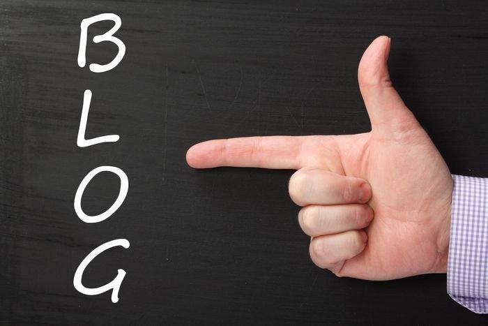El blog como herramienta de marketing online y de contenido - https://t.co/CWHlxaZSsn https://t.co/AanT4qOB6y