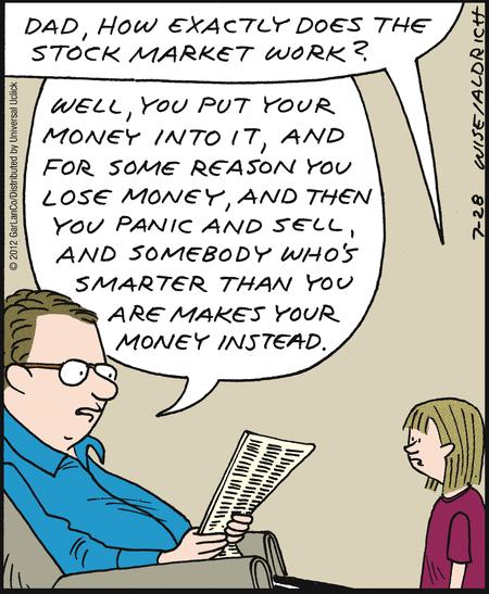 When the market is crashing, cartoons like this are perfect: https://t.co/r3brAVzGXd $SPY $DIA $GLD $TLT https://t.co/bab64Kwq5e