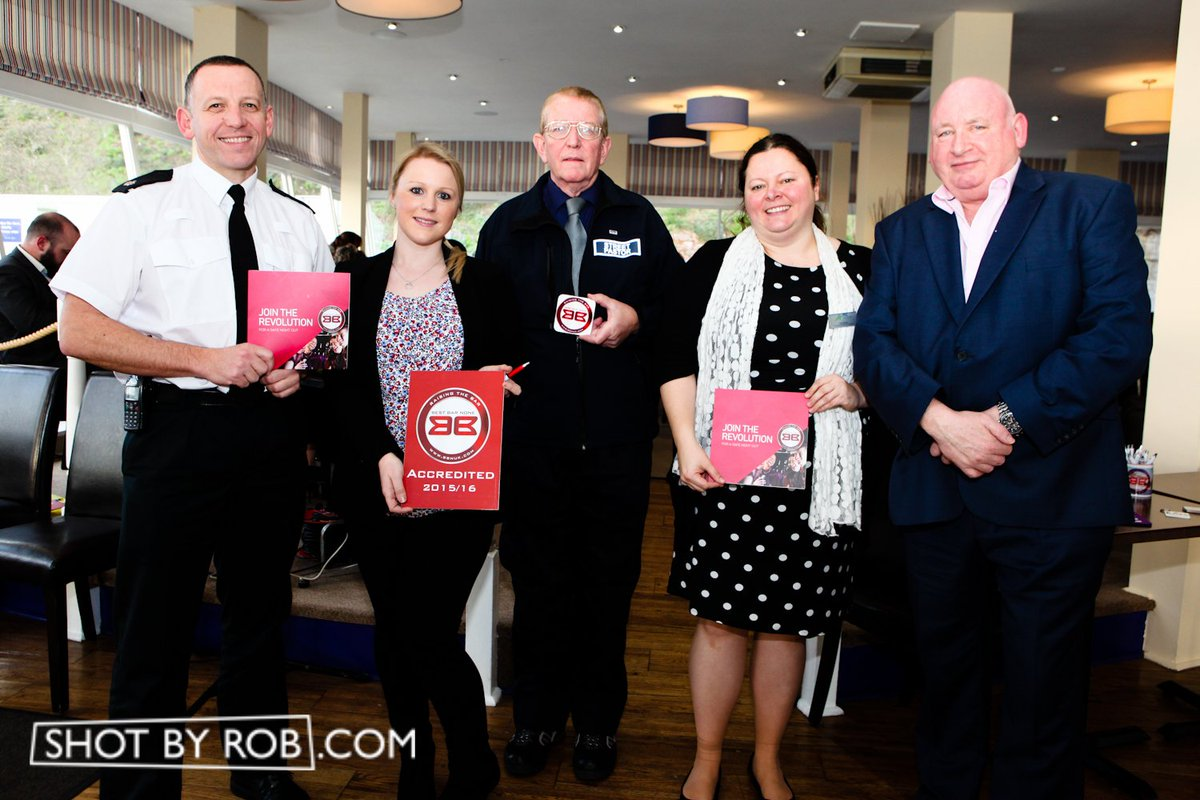 @TQBestBarNone launch @PierPointTqy with @SouthDevon_Cdr @TorbayStreetPas @DC_PCC @mick_bbnuk @BestBar_None https://t.co/DoiWsU800w